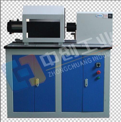 扭矩系数检测高强螺栓试验机