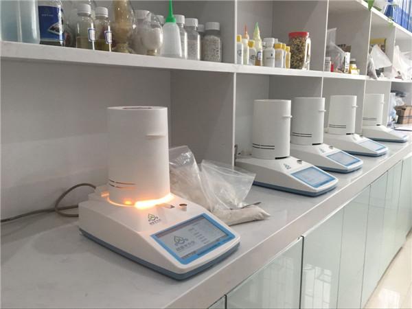 胶粘剂固含量检测仪