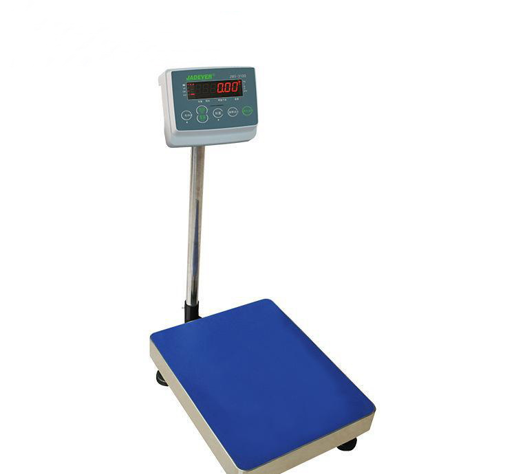 <strong>30kg-600kg中国台湾钰恒电子称台秤</strong>
