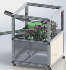 磁材外观不良视觉检测设备