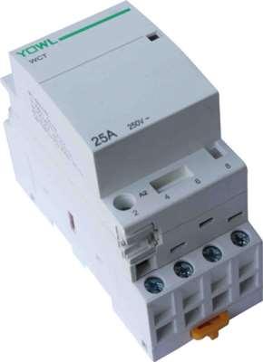 交流接触器380v