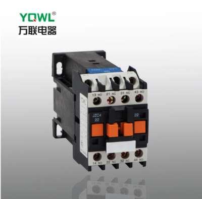 CJX2-1801交流接触器