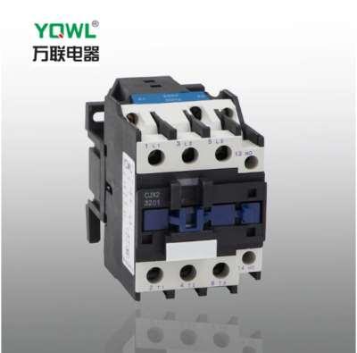 CJX2-4011交流接触器