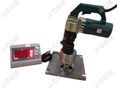 电动扭矩扳手检定仪图片