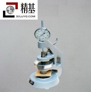 纸和纸板厚度测试仪