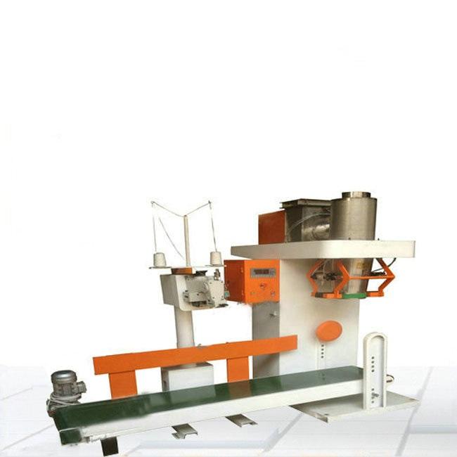 25公斤粉剂包装机