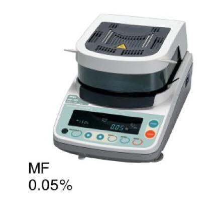 <strong>日本艾安得MF-50快速水分测定仪代理销售</strong>