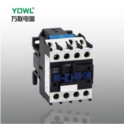 CJX2-KN接触器