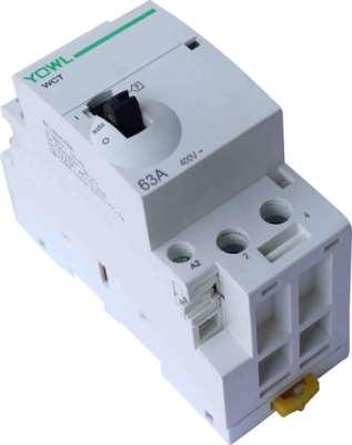 CJX2-6511接触器