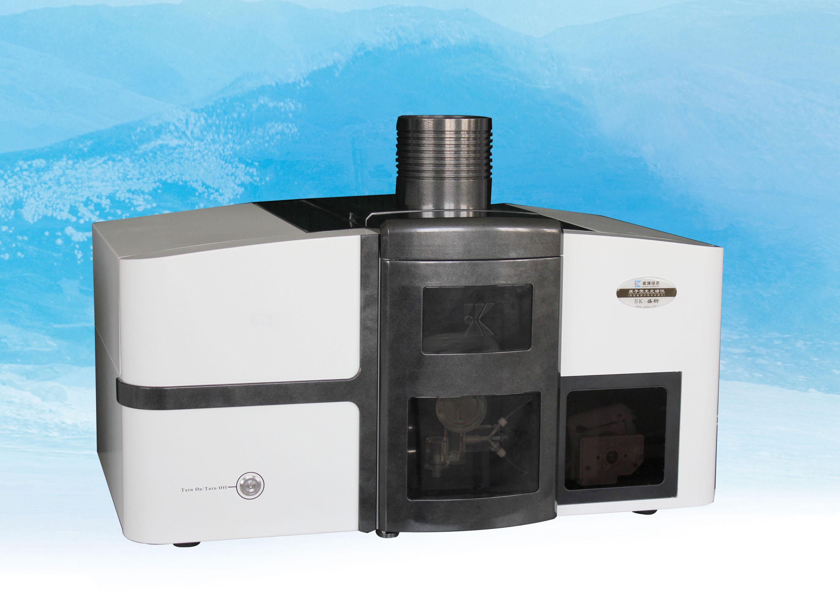 金索坤公司动态-原子荧光检测硒