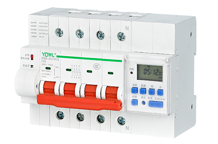 电机定时控制器