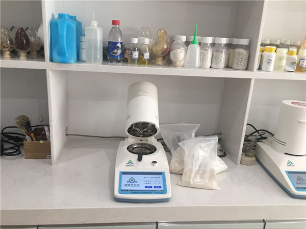 天然石膏结晶水水分测定仪