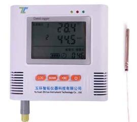高温温度记录仪