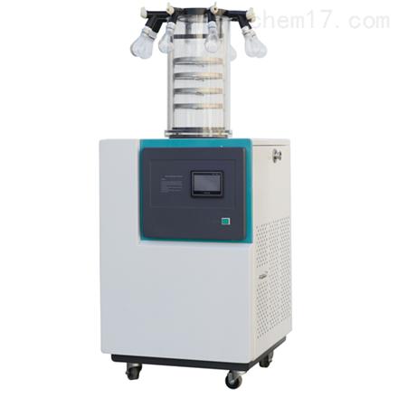 Lab-1C-80冷冻干燥机