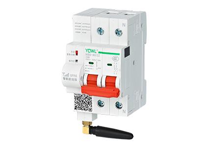 智能型漏电断路器