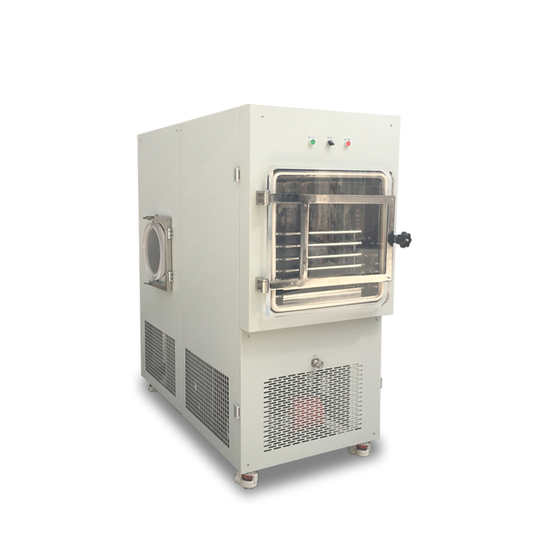 1平方石墨烯冻干机