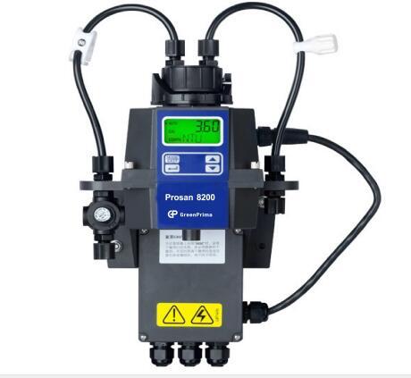 流通式浊度检测仪