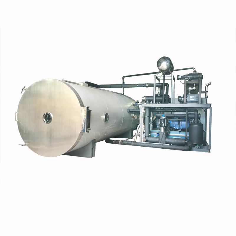 50平方真空冷冻干燥机