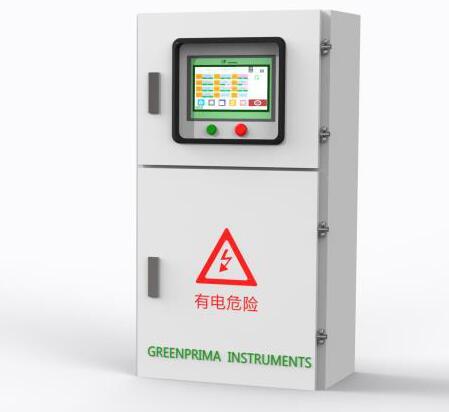 智慧水务监测系统