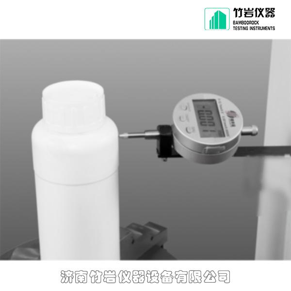 玻璃瓶检测仪器