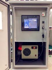 磨煤機CO監測係統