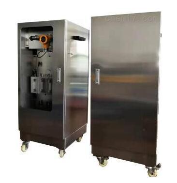 离心机充氮保护系统