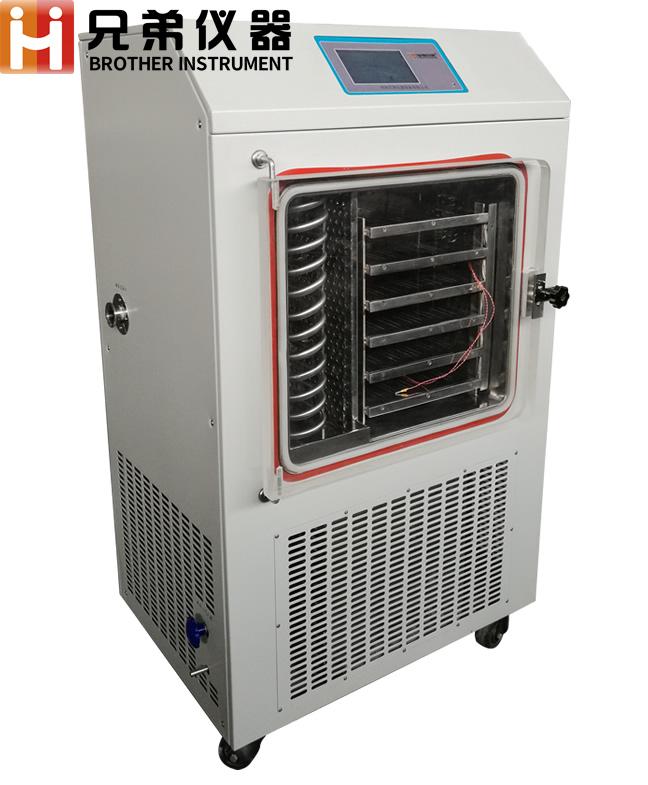 胶体金冷冻干燥机