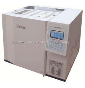 燃气分析色谱仪
