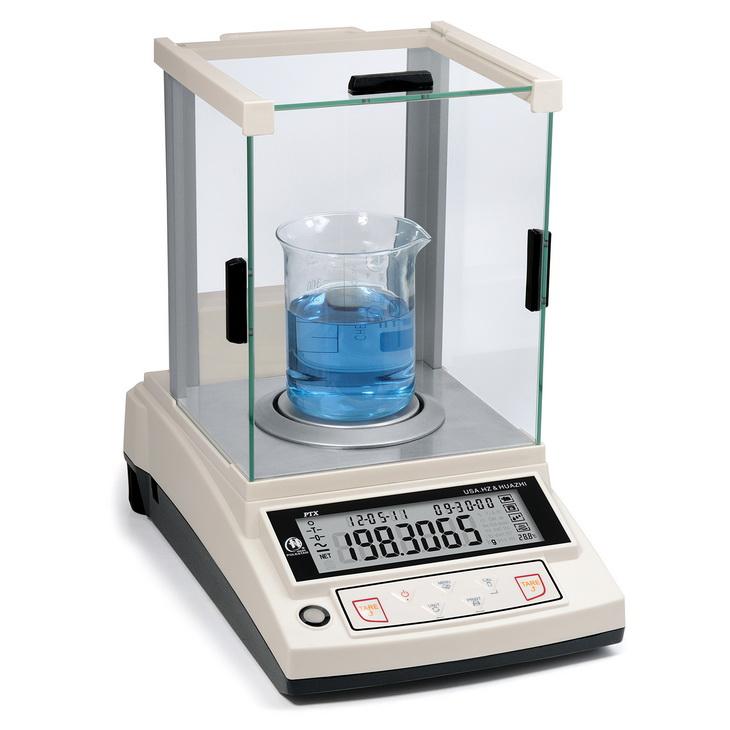 使用环境对电子天平精确度的影响