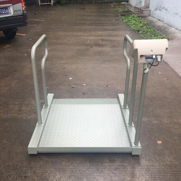 300kg轮椅电子秤
