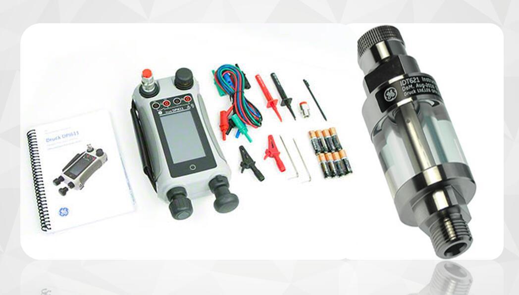 DPI611压力校验仪附件