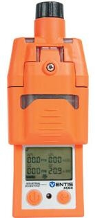 Ventis MX4多气体检测仪校准