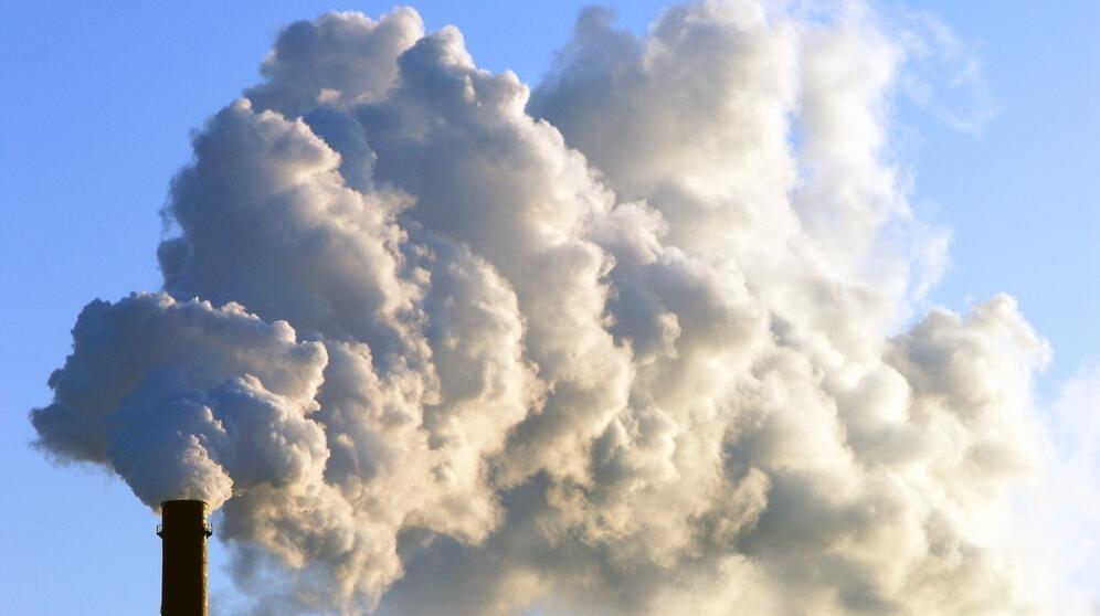 工业废气检测