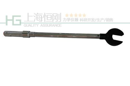 工程机械检修用预置式扭力扳手