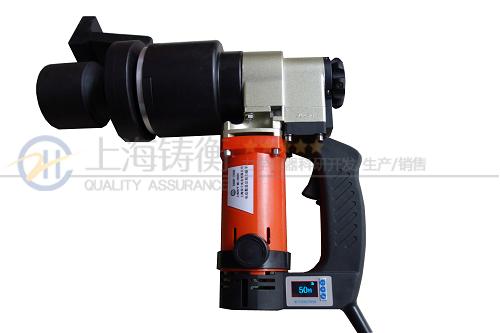 50-230N.m数显扭矩电动扳手