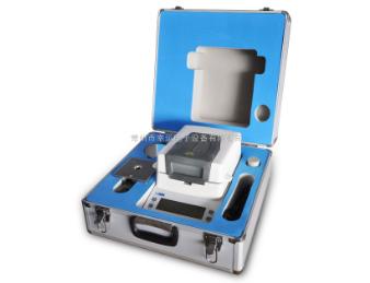 水分仪专用铝箱