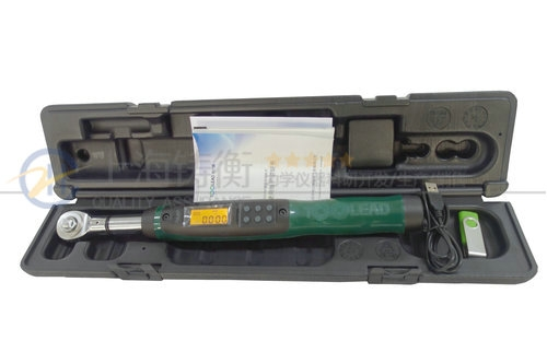 SGTS可连电脑的数显扭力扳手图片