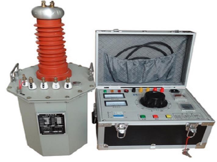 120kv高压静电发生器