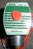 美国ASCO电磁阀EF8007G1线圈大量现货特价