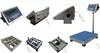 带RS-232输出通讯接口电子秤/有RS485电子称
