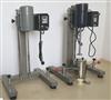 JFS-550实验室高速分散乳化分散机JFS-550