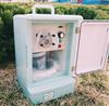 青島明成8000F自動經濟型便攜水質采樣器