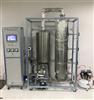 烟道气蒸发废水实验系统
