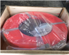 EBH-4-25/120AEBH4极25平方120A自行研发生产无接缝滑触线
