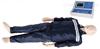 ZK/XC-CPR406-8大屏幕液晶高级自动心肺复苏模拟人