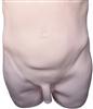 ZK1000LS针灸臀部训练模型