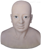 ZK1000TS针灸头部训练模型2