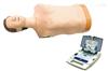 KAH/AED99D+自动体外模拟除颤与CPR模拟人训练组合2