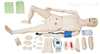 KAH-H128高级全功能护理人模型2(带血压测量)