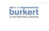 驱动装置BURKERT气缸德国进口原装